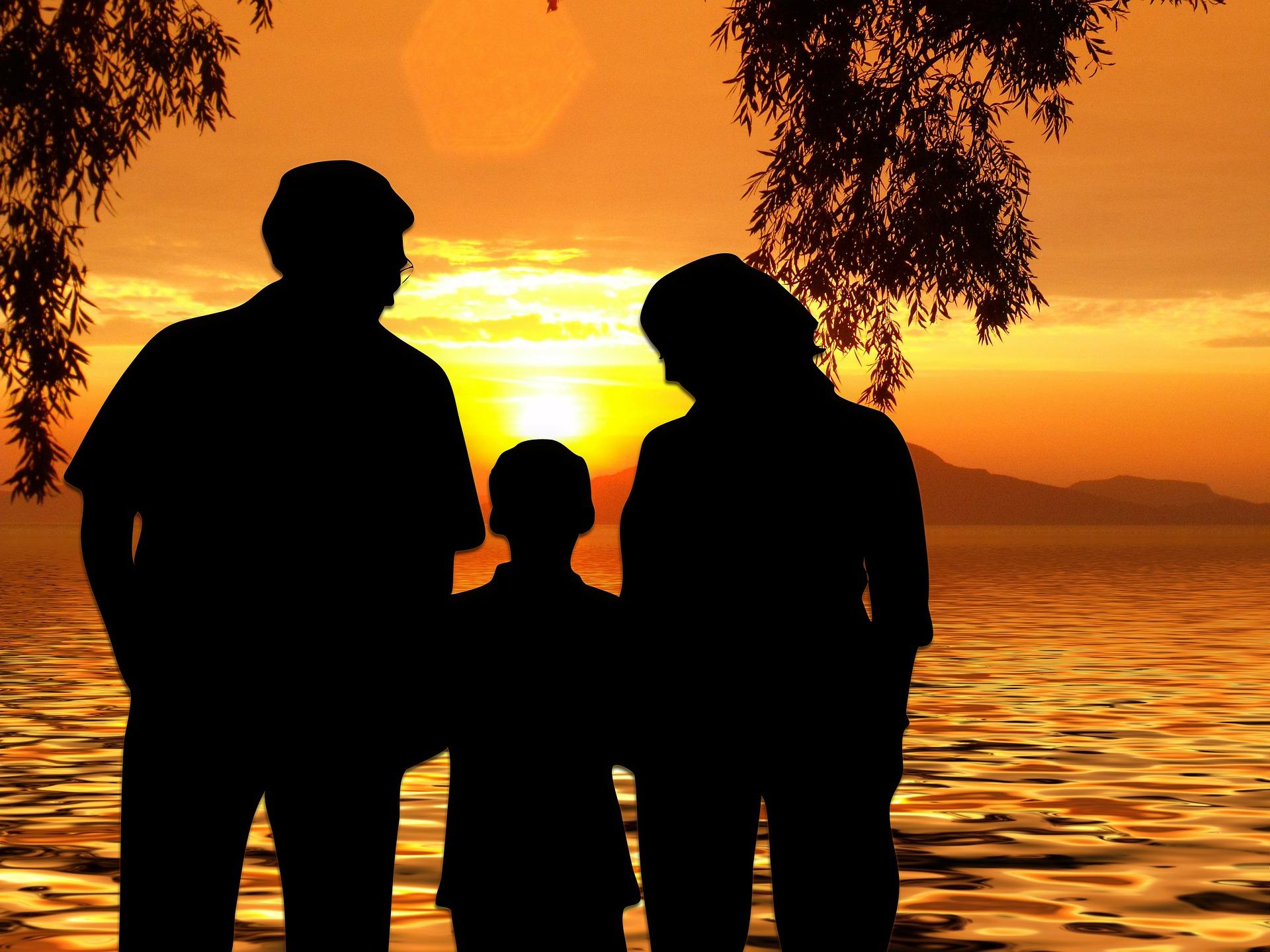 Nevelési tanácsadás válás esetén